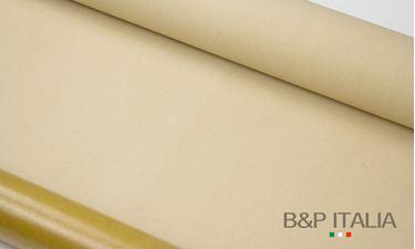 Immagine di Bobina h.100 Paglia Monost. bianco,60mt WaterResistent